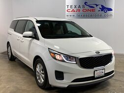 2015_Kia_Sedona_LX AUTOMATIC REAR CAMERA WITH REAR PARKING AID BLUETOOTH POWER D_ Carrollton TX