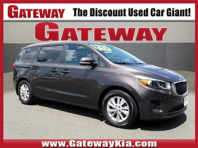 2015 Kia Sedona LX North Brunswick NJ