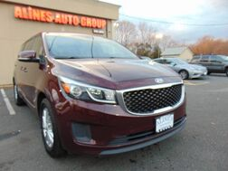 2015_Kia_Sedona_LX_ Patchogue NY