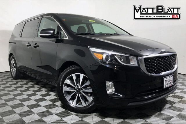 2015 Kia Sedona SX Egg Harbor Township NJ