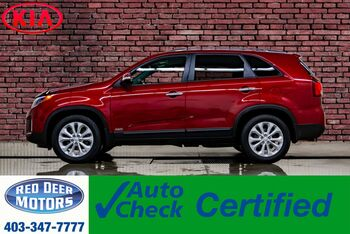 2015_Kia_Sorento_AWD EX Leather Roof BCam_ Red Deer AB