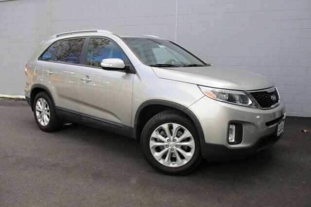 2015 Kia Sorento EX Egg Harbor Township NJ