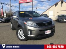 2015_Kia_Sorento_EX_ South Amboy NJ