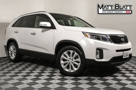 2015_Kia_Sorento_EX_ Egg Harbor Township NJ