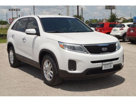 2015 Kia Sorento LX 2WD Houston TX