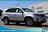 2015 Kia Sorento LX AWD Clovis CA