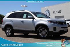 2015_Kia_Sorento_LX AWD_ Clovis CA