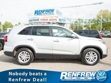 2015_Kia_Sorento_LX AWD, Heated Seats, Bluetooth, SiriusXM_ Calgary AB