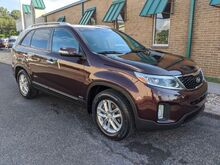 2015_Kia_Sorento_LX AWD_ Knoxville TN
