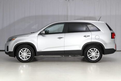 2015_Kia_Sorento_LX AWD_ West Chester PA