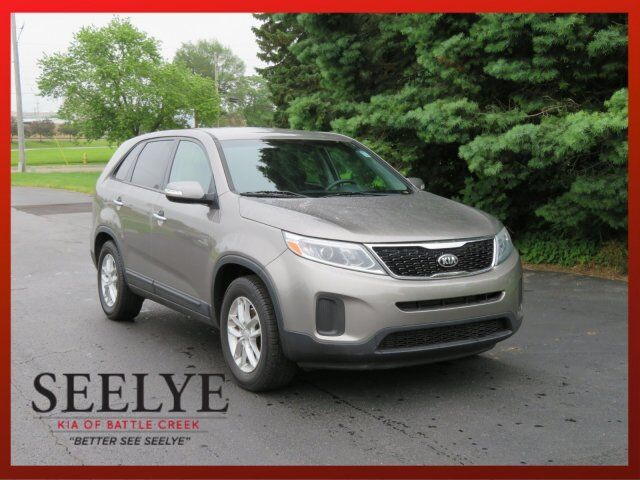 2015 Kia Sorento LX Battle Creek MI