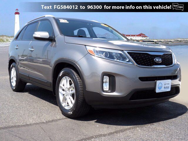 2015 Kia Sorento LX South Jersey NJ