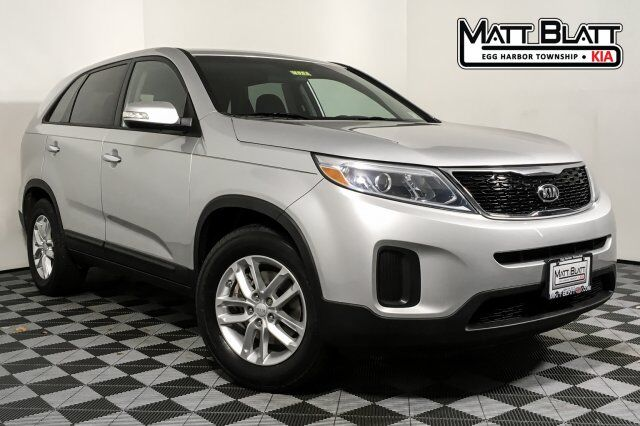 2015 Kia Sorento LX Egg Harbor Township NJ