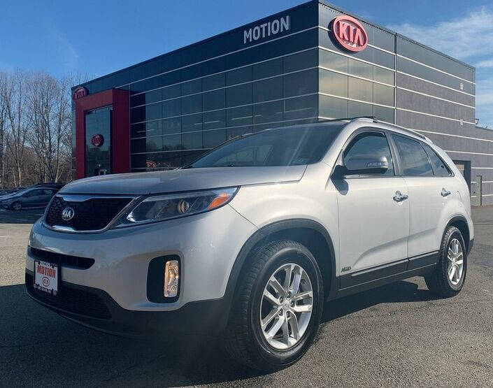 2015 Kia Sorento LX Hackettstown NJ