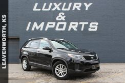 2015_Kia_Sorento_LX_ Leavenworth KS