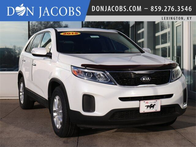 2015 Kia Sorento LX Lexington KY