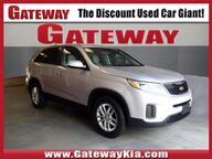 2015 Kia Sorento LX North Brunswick NJ