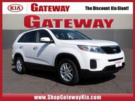 2015 Kia Sorento LX Warrington PA