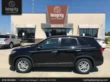 2015_Kia_Sorento_LX_ Wichita KS