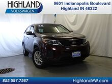 2015_Kia_Sorento_LX_ Highland IN
