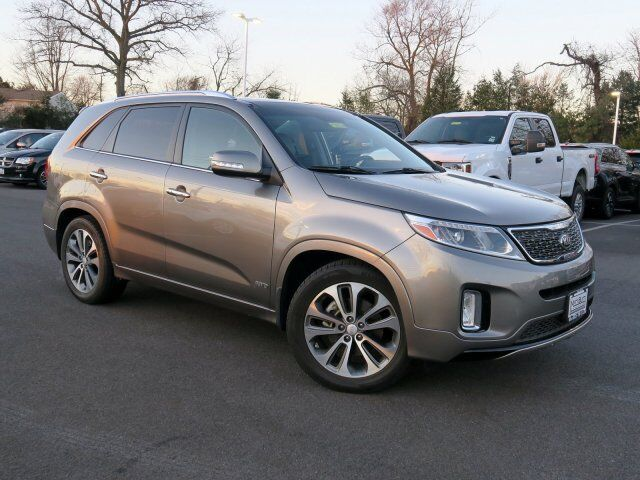 2015 Kia Sorento SX Egg Harbor Township NJ