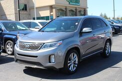 2015_Kia_Sorento_SX Limited_ Fort Wayne Auburn and Kendallville IN
