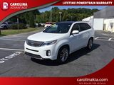 2015 Kia Sorento SX Limited High Point NC