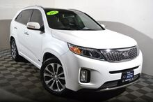2015_Kia_Sorento_SX_ Seattle WA