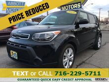 2015_Kia_Soul_+ 1-Owner w/Navigation_ Buffalo NY