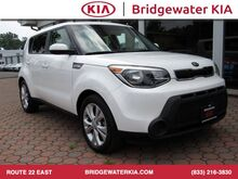 2015_Kia_Soul_+ 5DR Wagon, UVO eServices Package, Rear-View Camera, In-Dash MP3-Player, Bluetooth Technology, Front Bucket Seats, 17-Inch Alloy Wheels,_ Bridgewater NJ