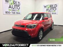 2015_Kia_Soul_+ 64k Front Wheel Drive Automatic 2.0L MPI I4 Engine_ Houston TX