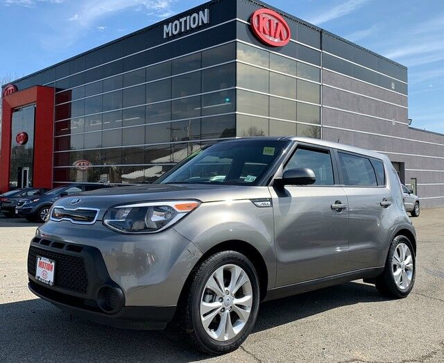2015 Kia Soul + Hackettstown NJ