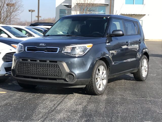 2015 Kia Soul + Fairview Heights IL