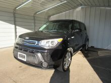 2015_Kia_Soul_+_ Dallas TX