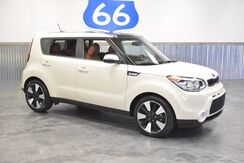 2015_Kia_Soul_! EDITION! LEATHER! SUNROOF! NAVIGATION! VERY RARE FIND! TOP OF THE LINE!_ Norman OK