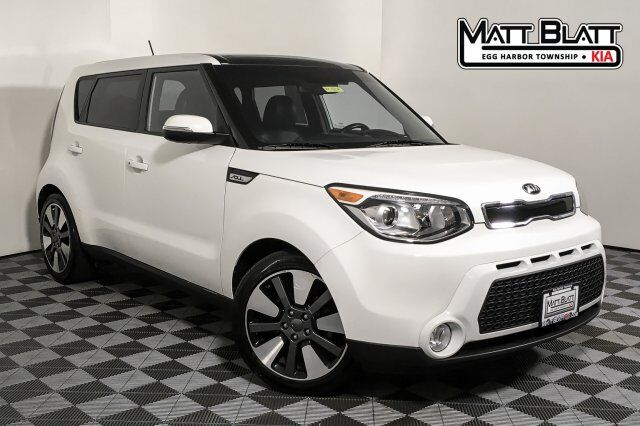 2015 Kia Soul ! Egg Harbor Township NJ