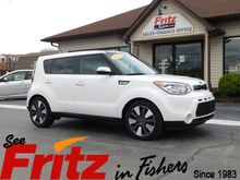 2015_Kia_Soul_!_ Fishers IN