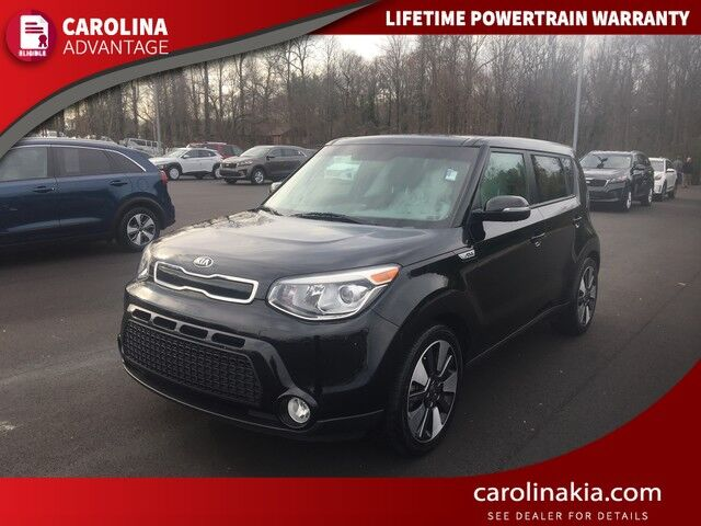 2015 Kia Soul ! High Point NC