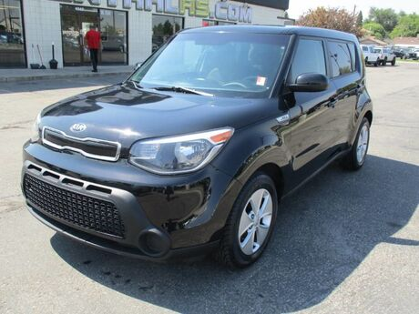 2015 Kia Soul + Murray UT