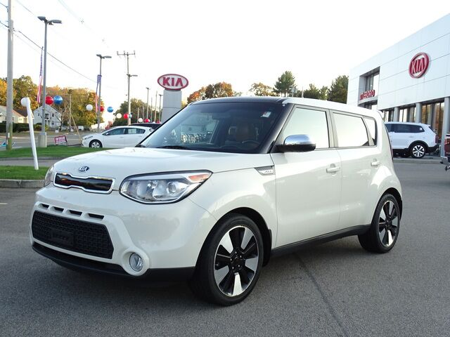 2015 Kia Soul ! South Attleboro MA