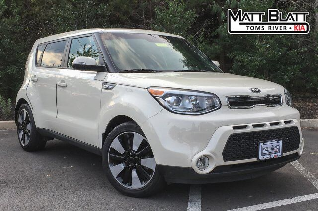 2015 Kia Soul ! Toms River NJ