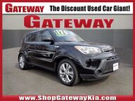 2015 Kia Soul + Warrington PA