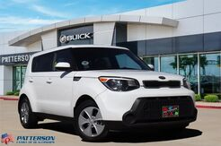 2015_Kia_Soul_Base_ Wichita Falls TX