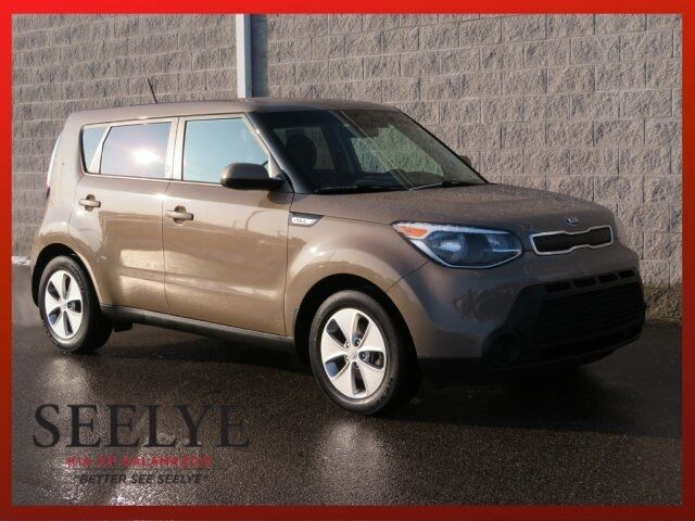 2015 Kia Soul Base Battle Creek MI