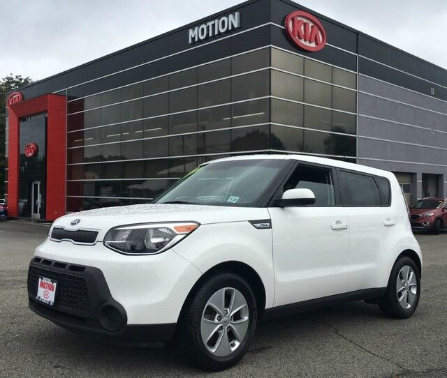 2015 Kia Soul Base Hackettstown NJ