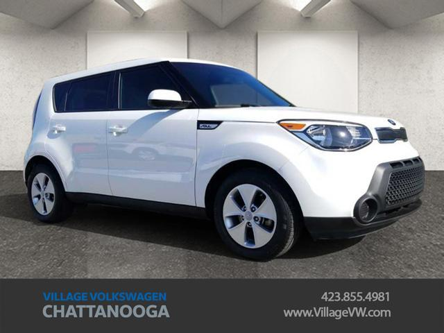 2015 Kia Soul Base Chattanooga TN