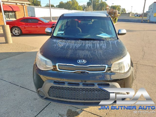 2015 Kia Soul Base Clarksville IN