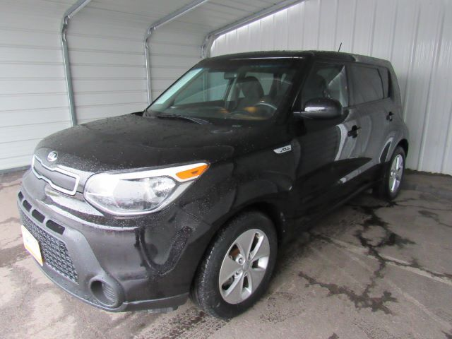 2015 Kia Soul Base Dallas TX