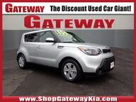 2015 Kia Soul Base Denville NJ