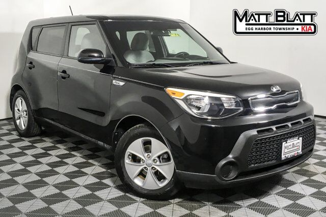 2015 Kia Soul Base Egg Harbor Township NJ